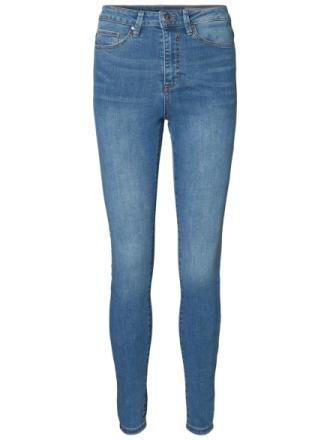 VERO MODA Sophia High Waist Skinny Fit Jeans Women Blue