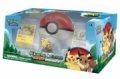Pokemon: Poké Ball Box Med Pikachu & Eevee Samt 5 Booster Pakker - Gucca
