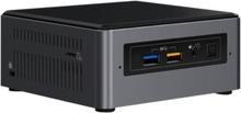 Intel NUC BOXNUC7I5BNHX1 Core i5-7260U
