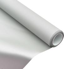 "vidaXL projektionsskærmstof metallisk 100"" 4:3 PVC"