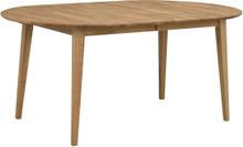 Filippa matbord Ek 170 x 105 cm