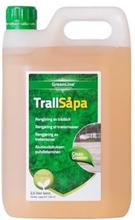 TrallSåpa Greenline 2,5 l
