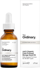 The Ordinary Hydrators and Oils 100% Organic Cold-Pressed Borage Seed