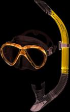 Mares Snorkelset Marea