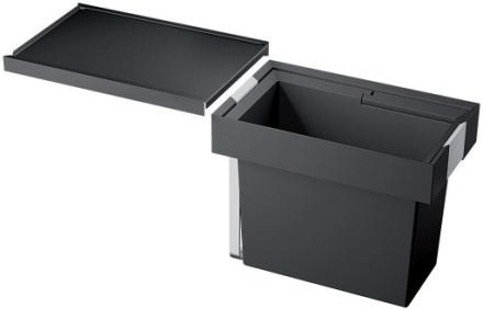 Blanco Flexon II 30 sopsortering, 1 hink, montering i låda