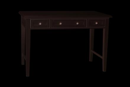 Koster skrivbord Vit 120 x 65 cm