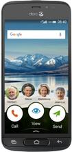 Doro 8040 4G Smart Graphite
