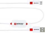 SKROSS BUZZ MicroUSB-kabel