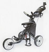 Removable Seat for CaddyTek EZ series push carts