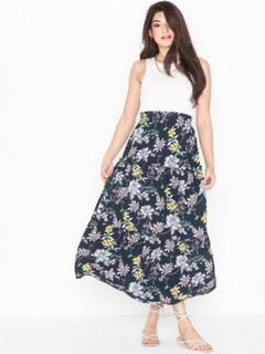 Jacqueline de Yong Jdytrick Treats Long Skirt Wvn