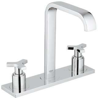 Grohe A/S grohe allure 3-hulsbatteri t.