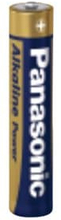 Panasonic Alkaline Power LR03APB/4BP - Batteri 4 x AAA-typ - alkaliskt