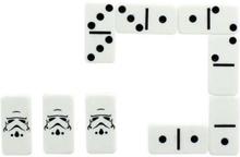 Star Wars Dominos Stormtrooper