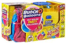 Bunch O Balloons självförslutande ballonger med pump