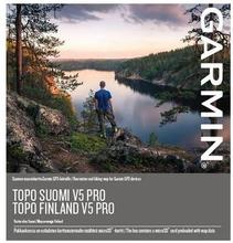 Topo Finland V5 Pro