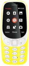 3310 (2017) - Yellow (Dual SIM) (EU)