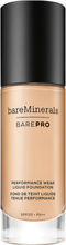 BAREPRO Performance Wear Liquid Foundation SPF 20, Ivory 02 30 ml bareMinerals Foundation