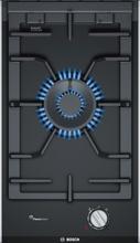 Bosch PRA3A6D70 Serie 8 Gaskogeplade - Sort