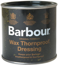 Barbour Thornproof Wax Dressing Tvätt & Impregnering