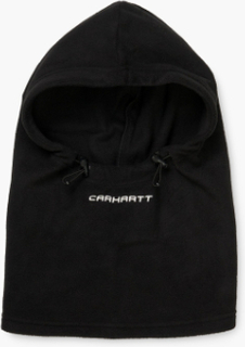 Carhartt WIP - Beaumont Mask - Sort - ONE SIZE