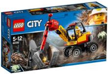 LEGO City, Mining, Gruvklyv, 60185