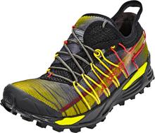 La Sportiva Mutant Running Shoes Herre black EU 41 2019 Sko for OCR
