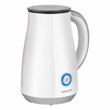 Sencor Mælkeskummer og varmer Hvid 200 ml