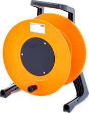 Schill IT 266.SO Orange Cable Drum