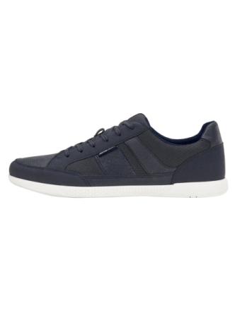 JACK & JONES Classic Sneakers Men Blue