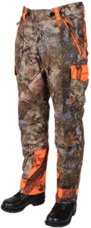 Dovrefjell Hunter Vision PRO X - bukse - Str. XL