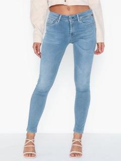 Replay New Luz Hyperflex Trousers Skinny fit