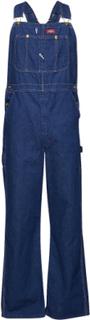 Bib Overall Jumpsuit Blå DICKIES