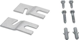 Siemens WX975600, Husholdningsmonteringssett, Siemens, Metall, 380 g, 100 mm, 50 mm