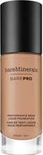 BAREPRO Performance Wear Liquid Foundation SPF 20, Fawn 17 30 ml bareMinerals Foundation