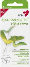 Ägglossningstest, 14-pack RFSU Graviditets- & Eggløsningstest