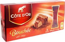 Mjölkchoklad Nougat & Nötter 200g - 51% rabatt
