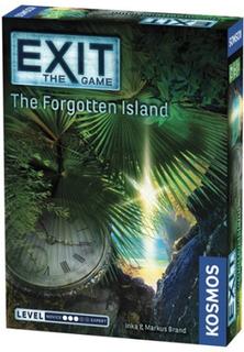 Exit: The Forgotten Island, Samarbeidsspill (EN)