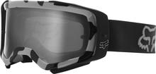 Fox Airspace Stray Goggles Suverent utsyn og klarhet!