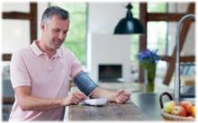 Blodtrykksmåler BU 535 - blood pressure monitor