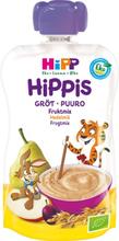 Hippis Gröt Fruktmix 6M 100 g
