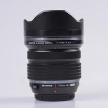 0lympus 0lympus M.ZUIK0 Digital ED 7-14mm f/2.8 PRO Objektiv
