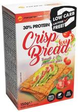 30% Protein Crisp Bread 150g - Tomato & Provence Spice