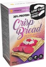 30% Protein Crisp Bread 150g - Chia Seeds, Amaranth & Quinoa