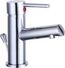 SCHÜTTE blandingsbatteri til håndvask LAURANA krom