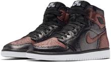 Air Jordan 1 Hi OG Fearless Women's Shoe - Black