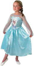 Rubies - Frozen Elsa - Small 3-4 years (889542)