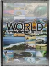 stoked publications World XXL Surf Guide Book uni Uni