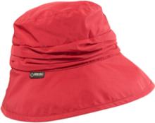 Hatt ripsband från Seeberger röd