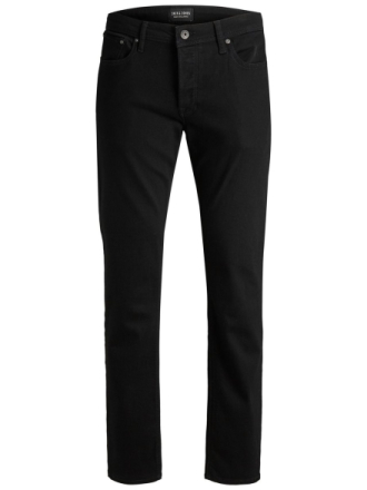 JACK & JONES Mike Original Am 816 Comfort Fit Jeans Men Black