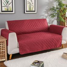 1/2/3 Sitz Anti-Verschleiß-Sofabezüge für Kinder Anti-Rutsch-Couch Recliner Schonbezüge Sessel Möbelschutz